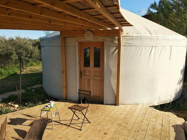 Muna yurt