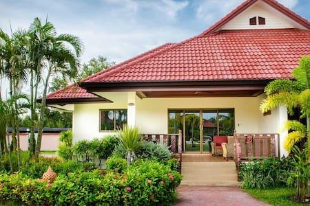 House J15, Thailand Dream Village
