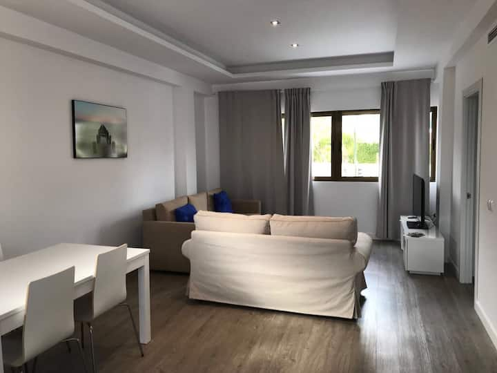 Beautiful apartment in La Carihuela