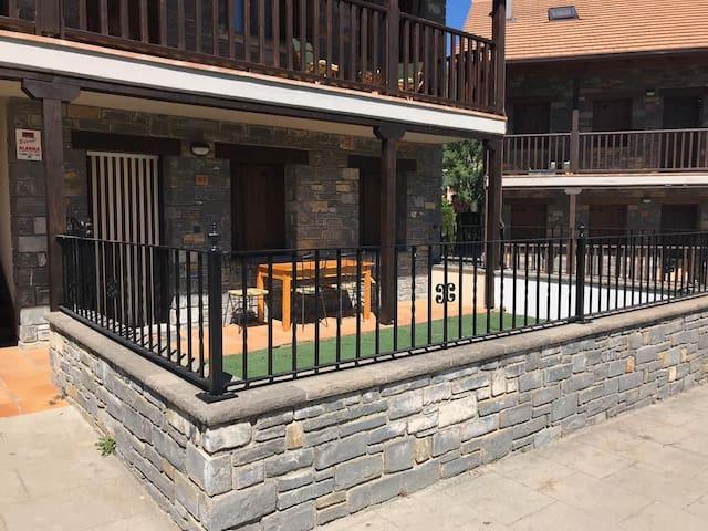 Espectacular Apartamento en Fiscal . en el Pirineo