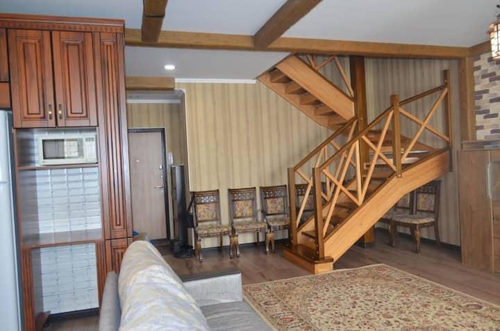 Квартира Пентхаус роскошный для комфортного отдыха