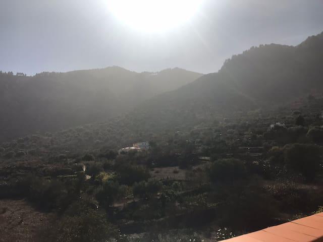 Casa Valsequillo (Gran Canaria)
