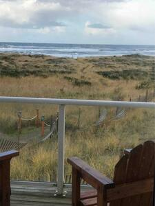Westport Beach Condo with ocean view!