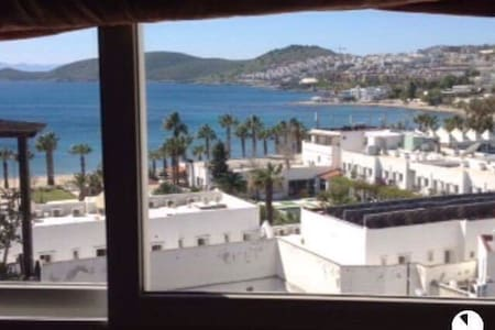 AMAZİNG LOCATİON &VIEW BODRUM - Bodrum