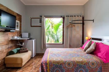 BEST PLACE TO STAY IN UBATUBA