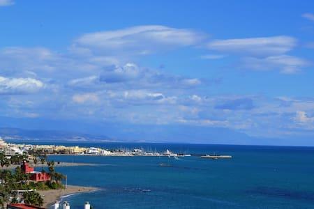 Aloha Playa