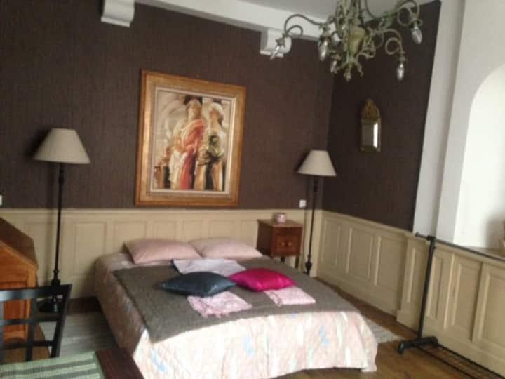 Appartement pour 2 personnes dans Hotel Part...