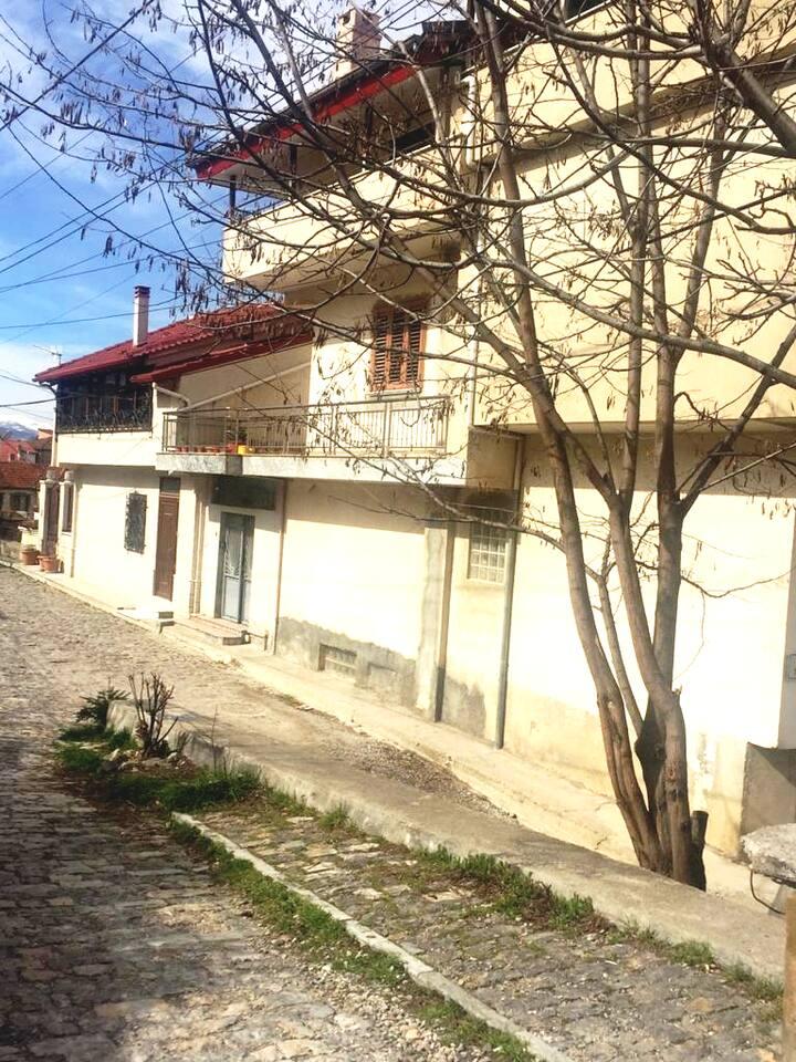 Hostel ZONJA Korçë