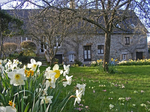 La Laiterie, a self-catering, farmhouse apartment