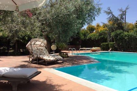 Villa Mediterranea - Oristano - Casa de camp
