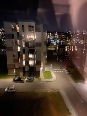 Penthouse lejlighed 👌🏽