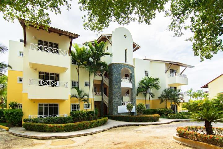 Penthouse villa punta cana - Bavaro