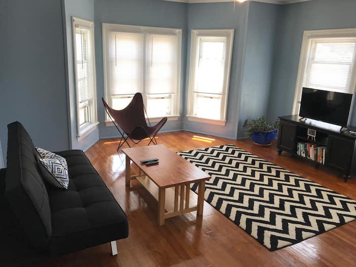 2 Bedroom centrally located in Auburn, NY