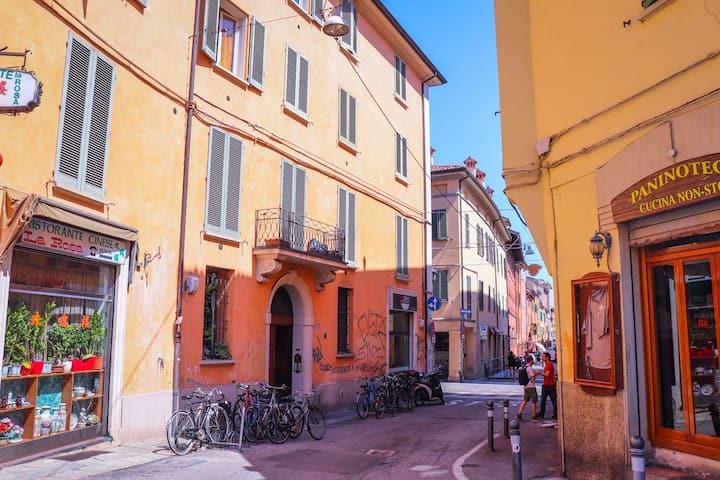 Mentana's guest house bologna centro storico