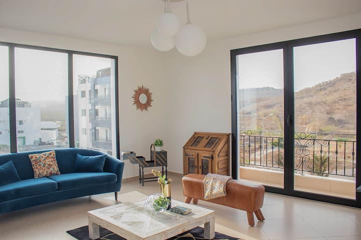 Aparthotel Palace - Apartamento Palace (T2Jacuzzi)