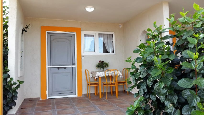 Sofia apartments Anissaras - Anissaras - Apartemen