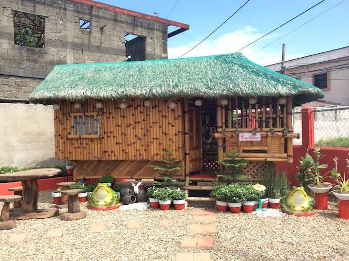JMS Transient House-Emiliana