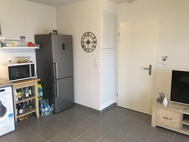 Belle appartement Neuf à Royan - Royan - Appartement