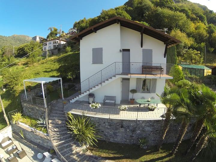 Villa Antares