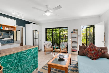 ❤️The Reef Pad Apartment in Clifton Beach!