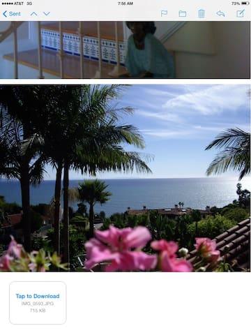Ocean View Villa Next Santa Monica