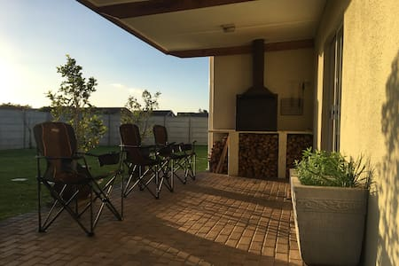 Holiday Home in Gordon's Bay - Cape Town - Rumah