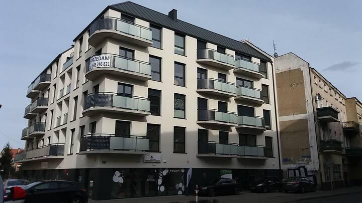 Leszno City Center Apartments