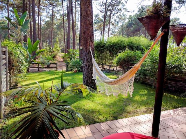 Cozy & charming Aroeira beach villa - Aroeira - Villa