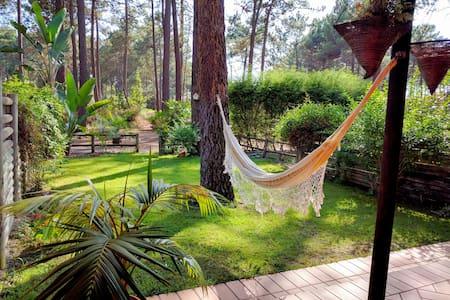Cozy & charming Aroeira beach villa - Aroeira - 別荘