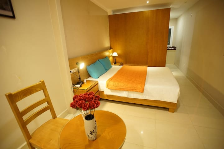RENA Cute Apartment in District 1 of HCMC