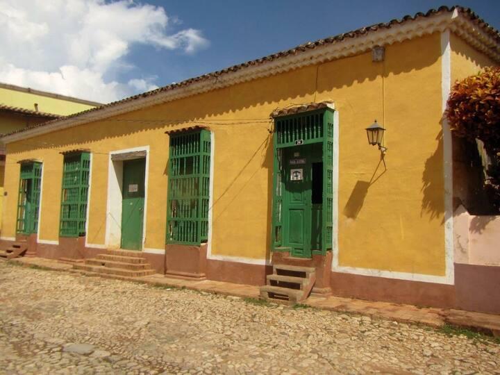 Casa Aleida