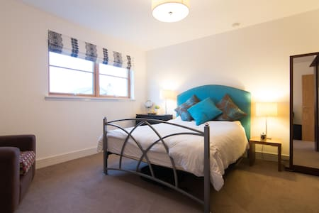Luxurious Double Room , Bearsden - Bearsden