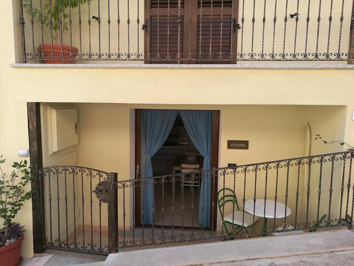 Appartamentino per coppie a Posada (NU)