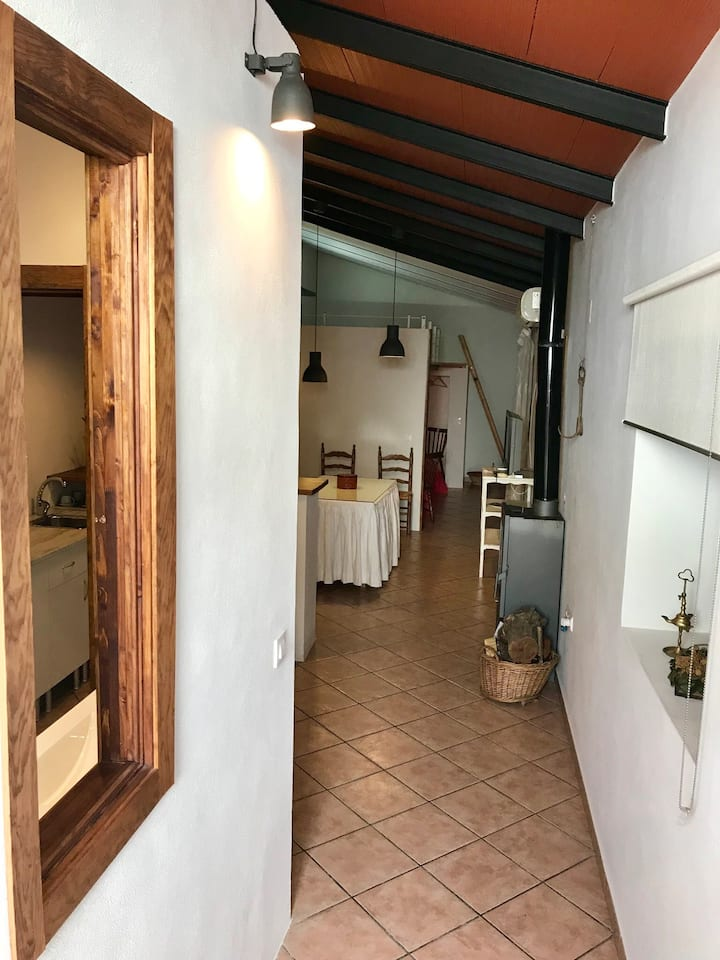 Apartamento Casa Rural El Aguila