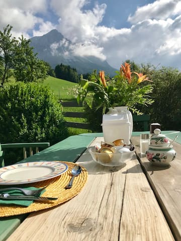 Cozy Appartment In The Heart of Wilder Kaiser