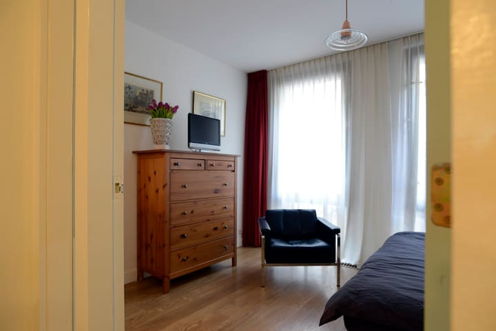 PRIVATE Studio Apartment, Pijp district, Amsterdam
