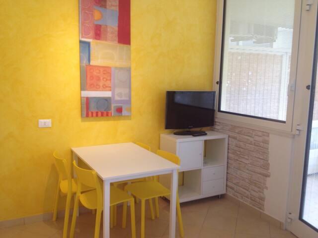 Nuovo bilocale vicino al mare - Cervia - Apartment