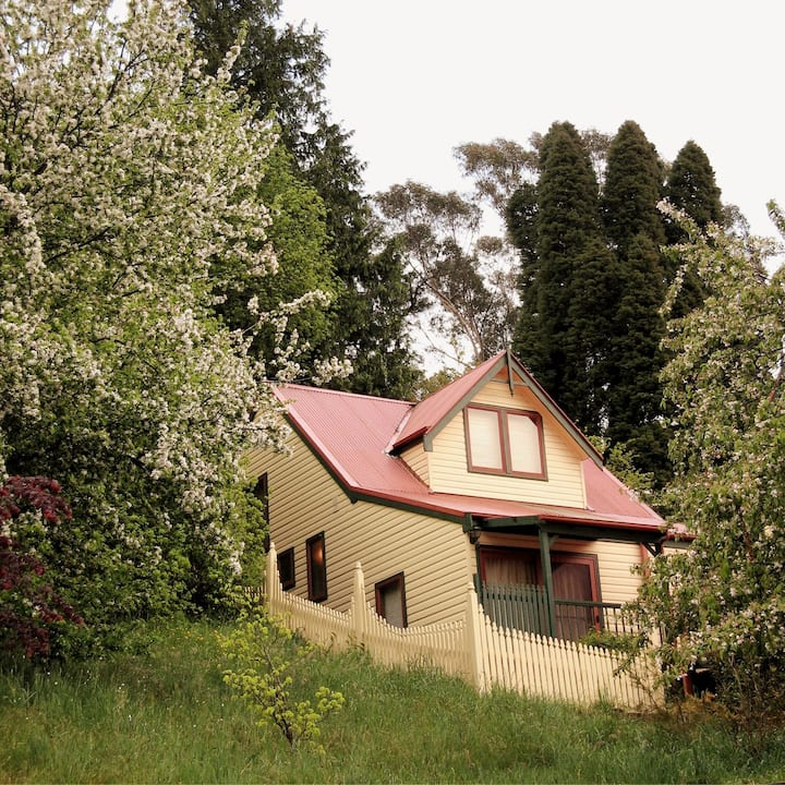 Kittyvale Cottage Katoomba