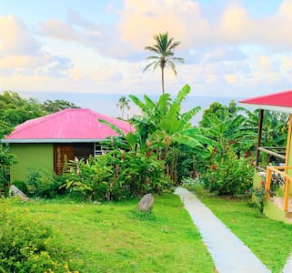 Bruno's Atlantic Breeze Cottage