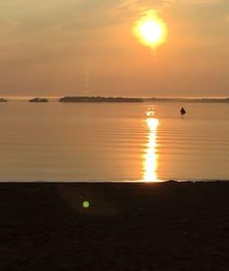 Come see the lake ! - Ház