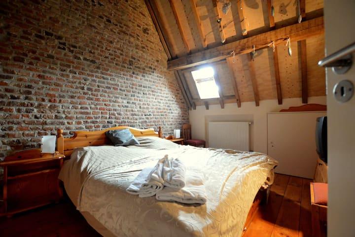 Rustic Apartment in Mesch near Town Center