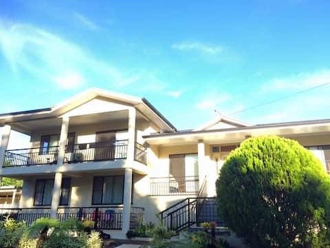 Apia Oasis - Holiday Home & Retreat