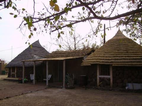 Kedougou Guesthouse