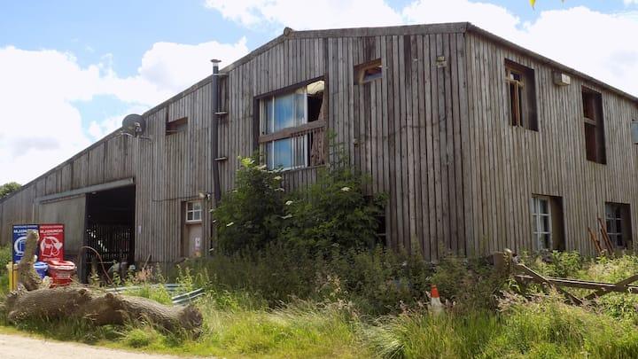 Fernhill Farm - Balcony Bundle