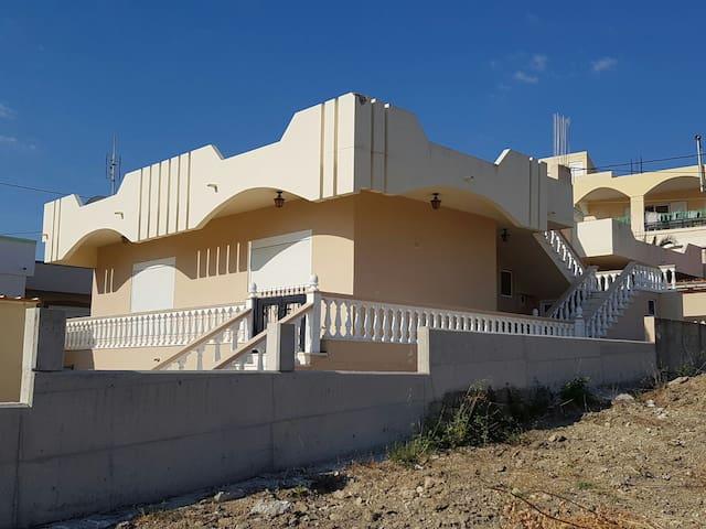 Villa Kosta - Rodos - Rumah