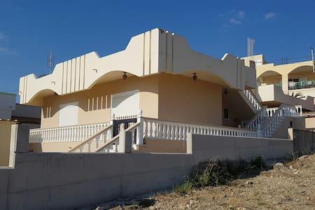 Villa Kosta - Rodos