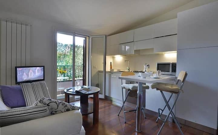 Quiet one bedroom Lodi/2537 Milan