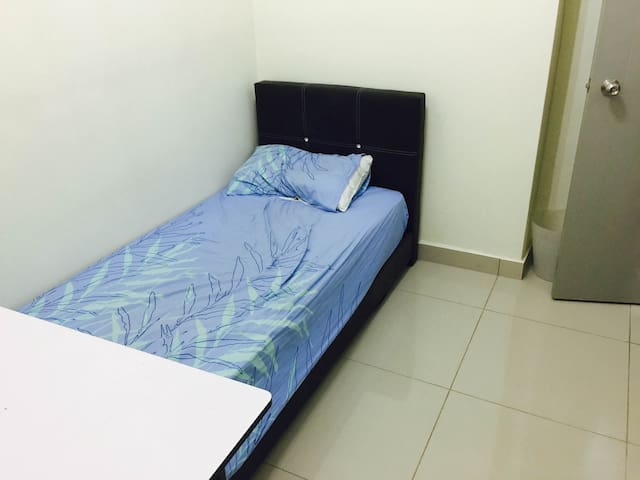 Small Room Available for (Homestay)