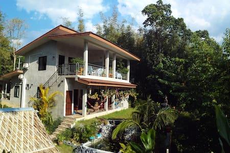 Nananuira Apartment and Room - Apartamento com serviços incluídos