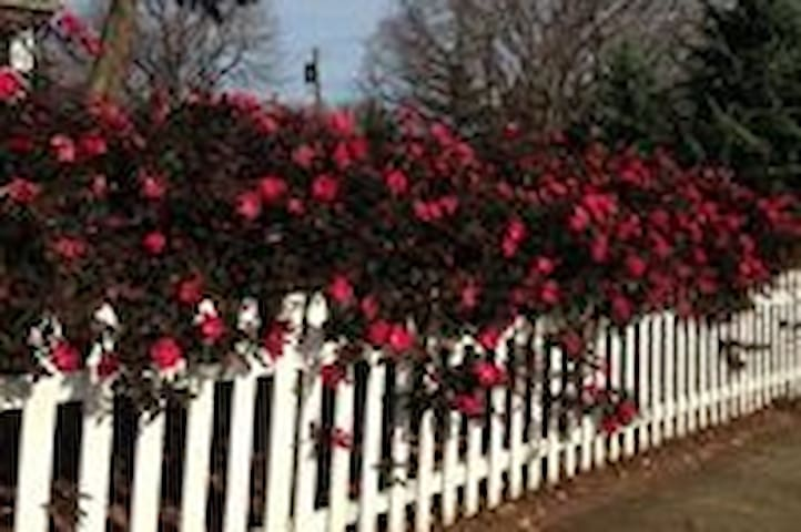 The Longwood Inn Bed & Breakfast - Bedford - Bed & Breakfast
